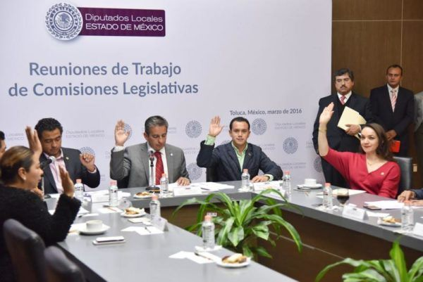 AVALA LEGISLATURA CREAR ORGANISMO DE INTELIGENCIA SANITARIA