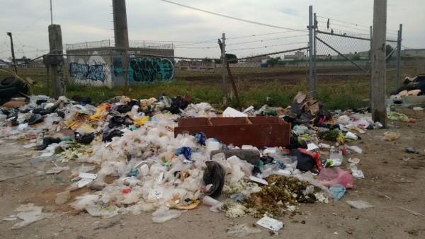 Un dato curioso es que actualmente la basura que generan los 6 municipios en mención, es la misma que genera uno solo de los municipios conurbados, como el caso de Zinacantepec que genera 150 toneladas diarias.