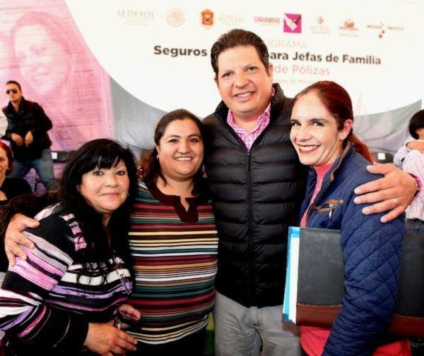 SEGUROS DE VIDA PARA JEFAS DE FAMILIA