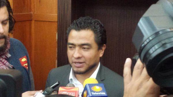 VLADIMIR HERNANDEZ CHIAUTLA ANTES QUE AGENDA LEGISLATIVA