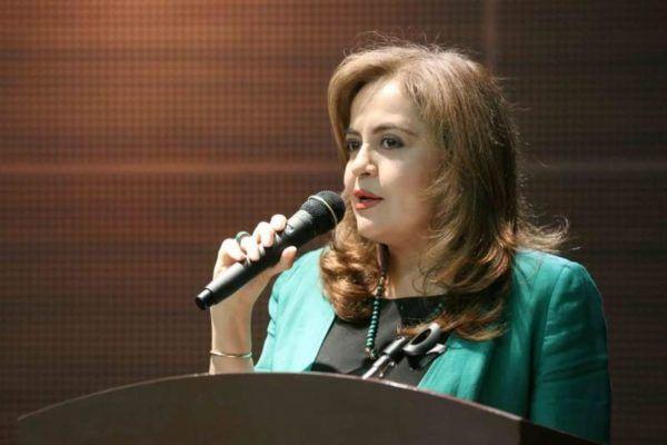 ANA LILIA HERRERA CONSTITUYENTE