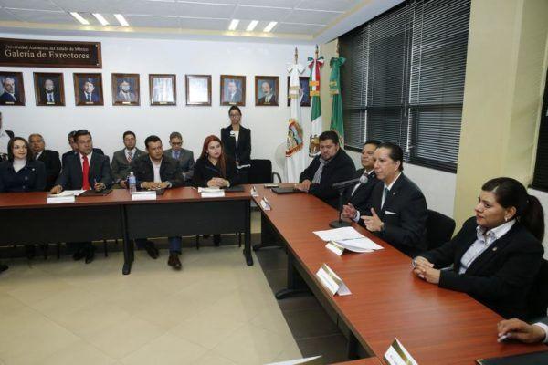 CONVENIO CON MUNICIPIOS DE LA REGION AMECAMECA