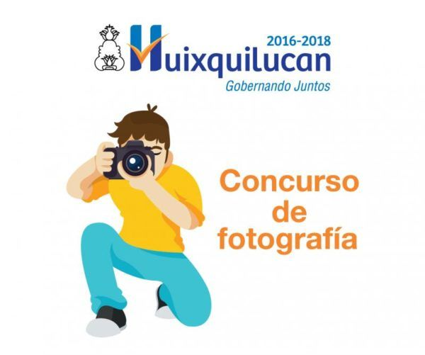 CONVOCATORIA CONCURSO JUVENIL DE FOTOGRAFIA