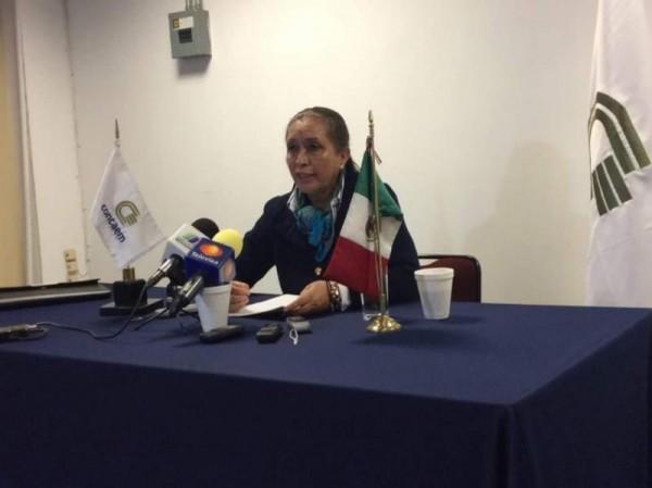 Lourdes Medina Ortega Concaem
