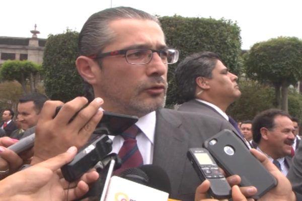 ALEJANDRO GOMEZ SANCHEZ ENTREVISTA