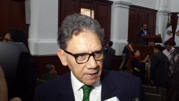 ALFREDO BARRERA BACA EN ENTREVISTA