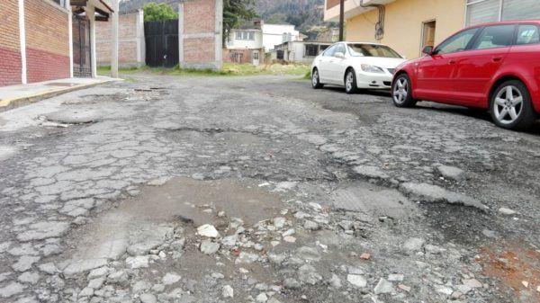 BACHES EN SAN MATEO OXTOTITLAN