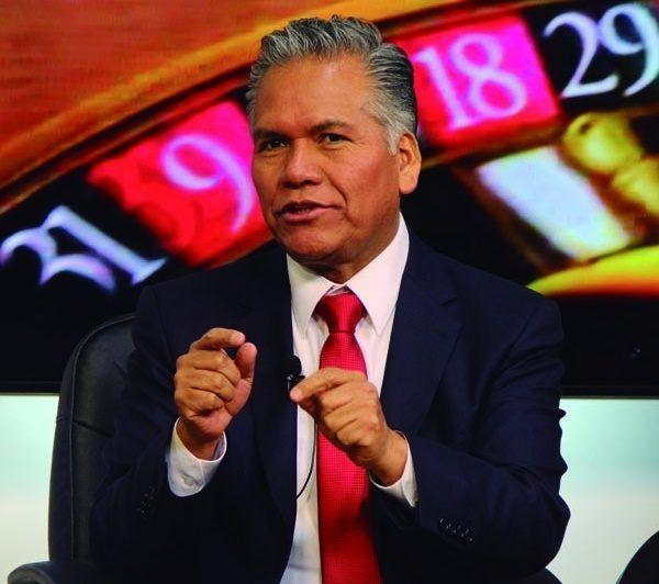 FERNANDO ZAMORA JM EXPRESION