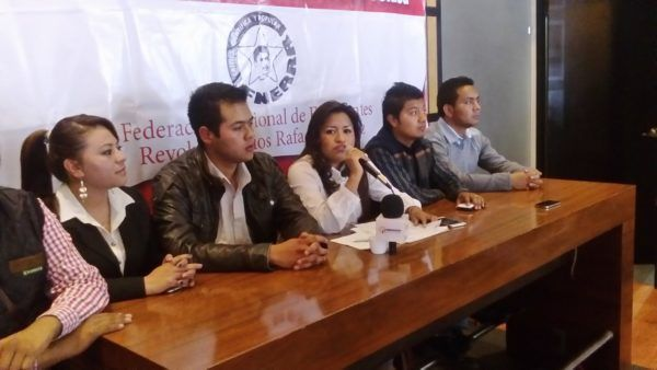 FNERRR Toluca