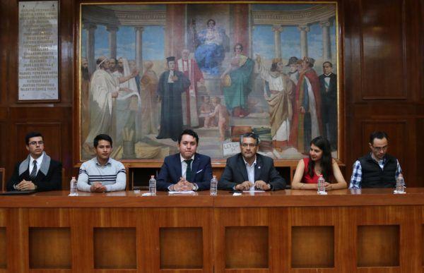GERARDO PLIEGO POLITICAS PARA CAMBIO CLIMATICO