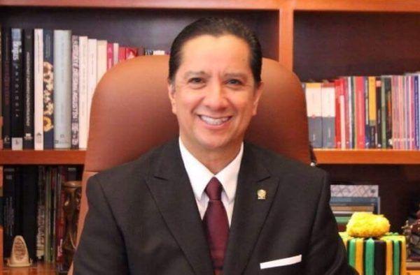 JORGE OLVERA GARCIA SONRISA