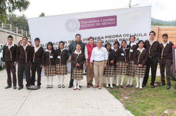 MERCEDES COLIN EDUCACION GARANTIZA