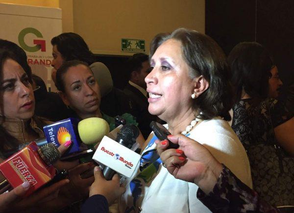 Maria de Lourdes Medina Ortega CONCAEM