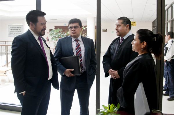PALEMON JAIME SALAZAR HERNANDEZ CODIGO DE PROCEDIMIENTOS