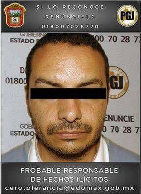 ROGELIO GOMEZ BLANCO FEMINICIDA DE VERONICA INIESTRA