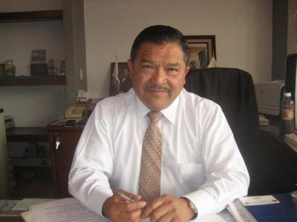 VICTORINO BARRIOS PIDE INFORMES DE SANCHEZ ISIDORO