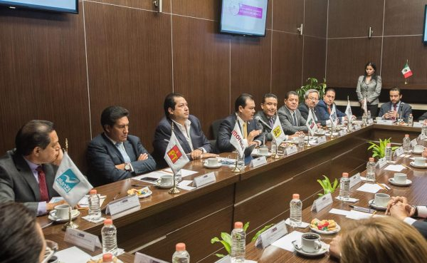 En la 59 Legislatura mexiquense continúa el proceso para el nombramiento de 12 magistrados del TSJEM.
