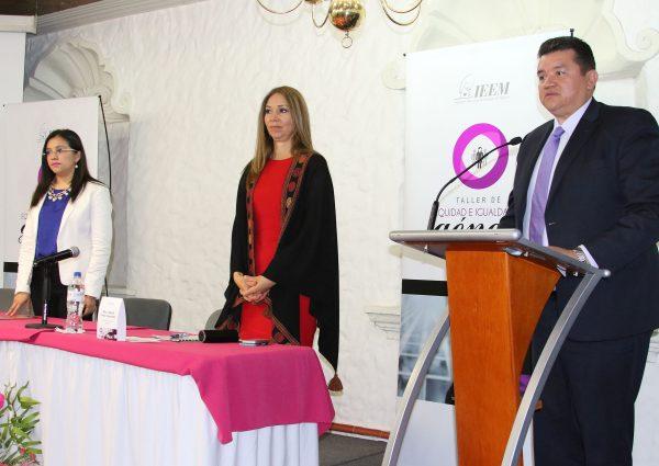 Se busca generar conciencia sobre la violencia contra la mujer y coadyuvar en su erradicación.