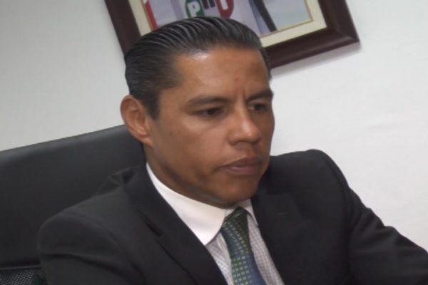 """""""...Estamos seguros que apelamos a la voluntad del gobernador y el compromiso que tiene con los deportistas y en contribuir a tener mexiquenses más sanos que ya en breve se dé este proyecto…"""" afirmó Garduño Montalvo"""