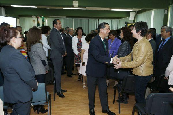 Así  lo  aseveró  el  rector  de  la  Universidad  Autónoma  del Estado  de  México,  Jorge Olvera  García,  quien  puntualizó  que  las  Humanidades  son  el  ser  y  deber  ser  de cualquier universidad que se precie de ser pública.