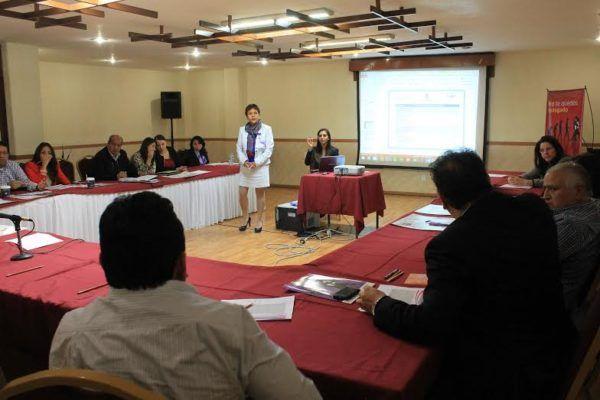 """Con la finalidad de disminuir los índices de violencia de género en la entidad, el Gobierno del Estado de México, a través de la Secretaría de Educación, trabaja en prevenir cualquier expresión de """"machismo"""" que pudiera manifestarse en las escuelas de los distintos niveles educativos"""