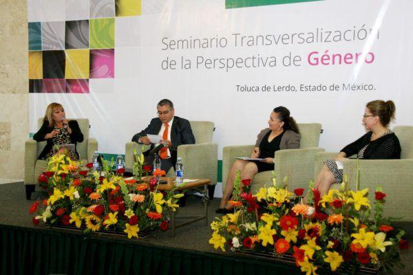 GUADALUPE GONZALEZ PERSPECTIVA DE GENERO