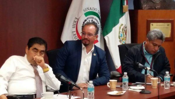 """""""La ciudadanía no puede sufrir más vejaciones y asaltos"""": OOA"""