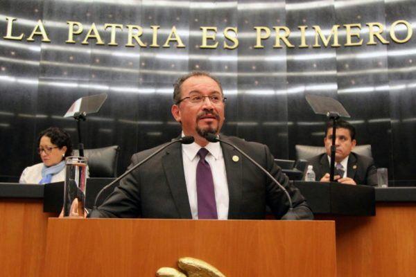 Ni usuarios ni autoridades pueden ser rehenes de concesionarios del transporte: Omar Ortega Álvarez.