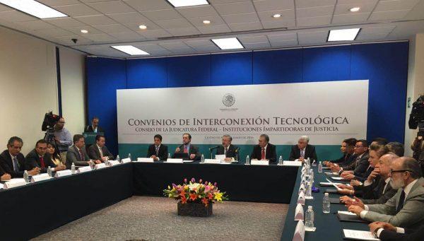 Permitirá agilizar procesos mediante el uso de tecnologías.