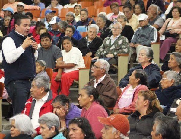Acercan a habitantes de las colonias y comunidades con algún rezago los servicios y apoyos de la Secretaría de Desarrollo Social