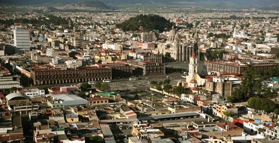 Está enfocada al programa de aire limpio del Valle de Toluca; además, busca incrementar la superficie verde, mejorar la regulación del clima y la calidad de vida de los habitantes de la zona.