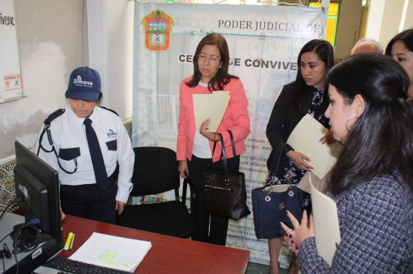 Buscan instrumentar centros de Convivencia Familiar, de acuerdo con la práctica mexiquense