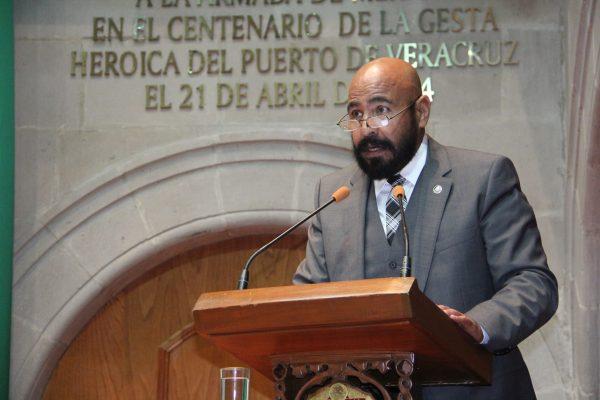 El GPPRD reafirma su compromiso por el bienestar de los mexiquenses y exhorta a los miembros de la LIX legislatura a trabajar por la erradicación de la violencia de género.