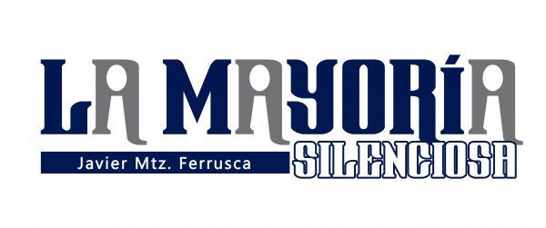 La mayoria silenciosa logo