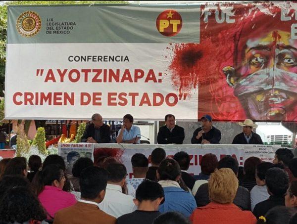 FOTO: Twitter Oscar González Yáñez