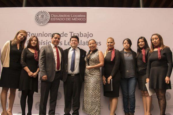 Jorge Alberto Huizar informó la impartición de siete cursos y 26 conferencias, la firma de seis convenios y la realización de 41 investigaciones.