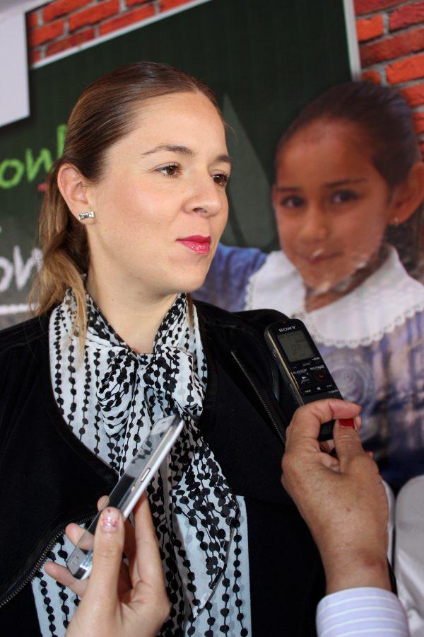 Gabriela Bringas Abarca