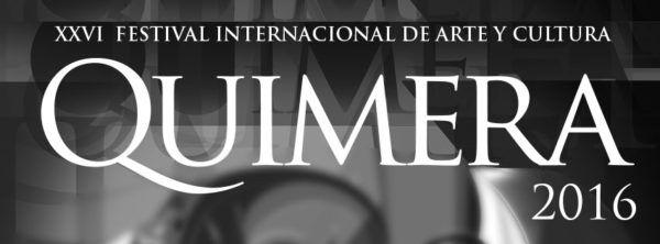 Invitan a darle like en https://www.facebook.com/FestivalInternacionalQuimera/