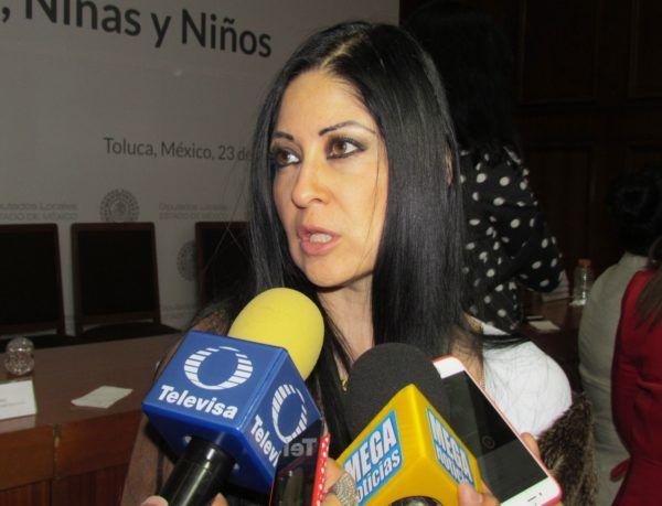 Dilcya Samantha García Espinoza de los Monteros