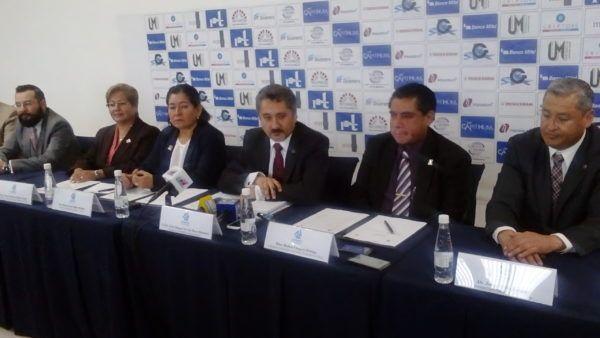 Impulsará COPARMEX creación de más empresas de estudiantes o egresados en el Valle de Toluca