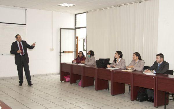 Colaboradores judiciales adquieren habilidades para mejorar su desempeño en los Centros de Convivencia.