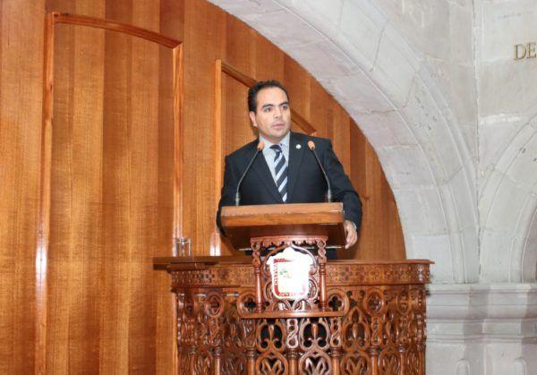 MP obligado a atender denuncias en no más de dos horas: Víctor Hugo Gálvez Astorga