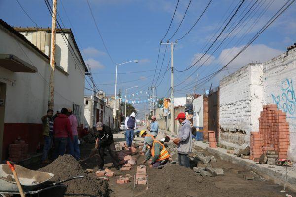 Y alistan otras para iniciar reconstrucción después de Quimera.