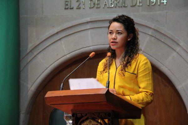 La iniciativa plantea se conceptualice la violencia política contra las mujeres, como una forma de erradicar la diferencia social y política entre los géneros.
