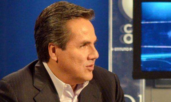 Las estadísticas del Secretario de Gobierno distan de la realidad que viven 17 millones de mexiquenses, dijo el presidente del PAN Edoméx.