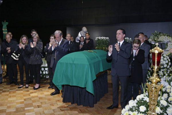 UAEM homenajea a Arturo Ocaña