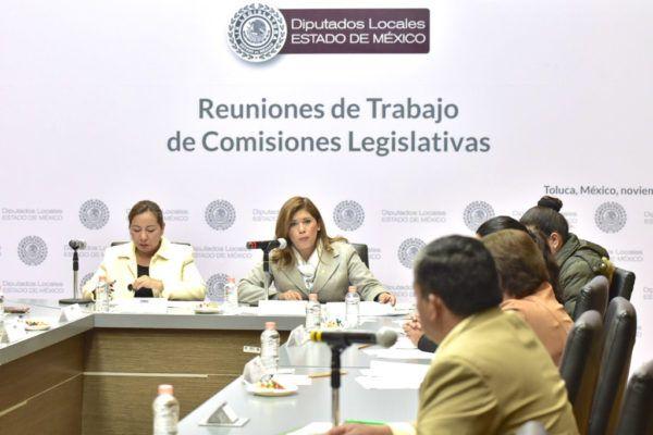 Fueron aprobadas de manera unánime por la Comisión Legislativa de Derechos Humanos.