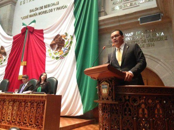 Juan Zepeda aseguró la bancada del PRD seguirá pugnando por el beneficio de los mexiquenses.